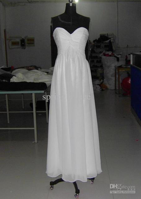 Whole New Prom Gown Bridesmaid Dress In The Movie Maid Manhattan Made