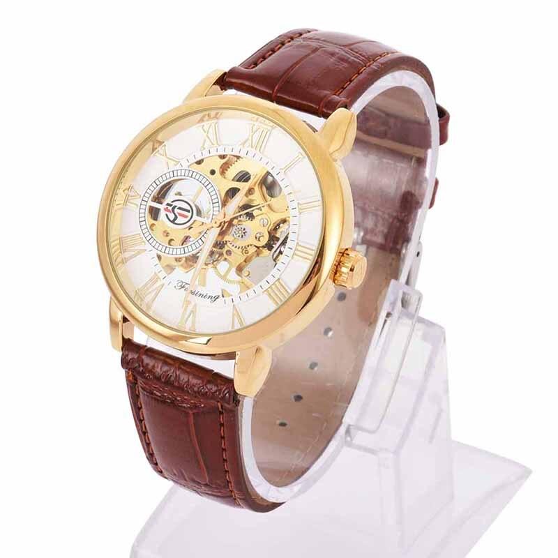 relogio masculino Men Mechanical Watch Luxury Steel Automatic Classic Wristwatch Watches  relogio masculino Men Mechanical Watch Luxury Steel Automatic Classic Wristwatch Watches