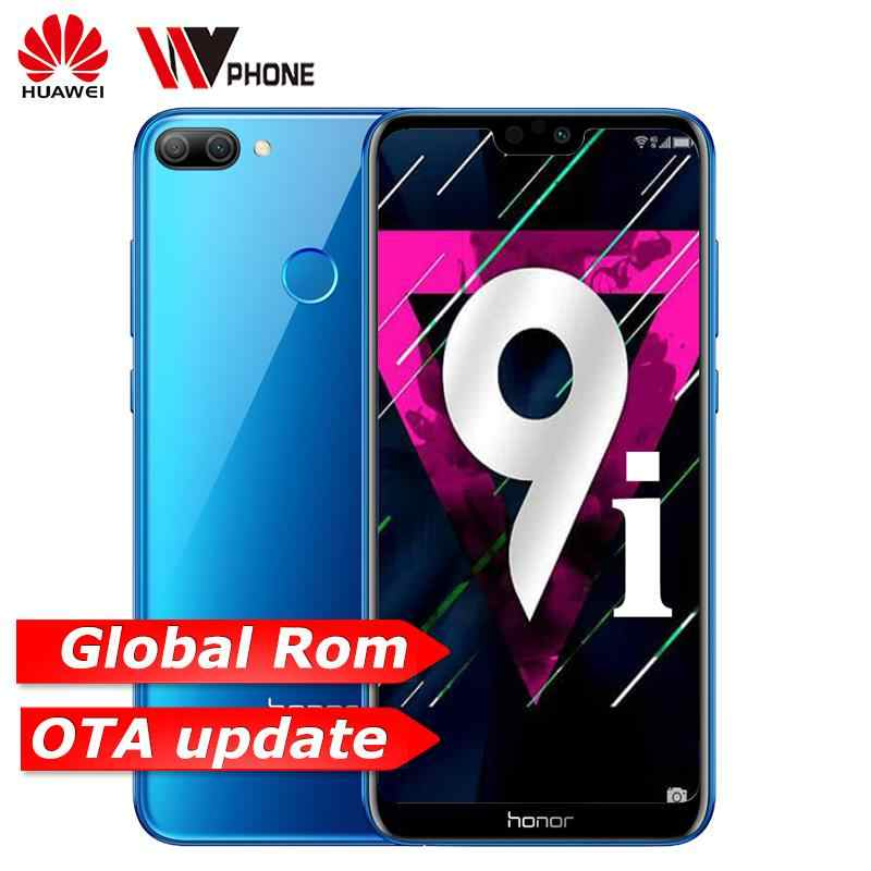 Detail Feedback Questions about Global Firmware HUAWEI Honor