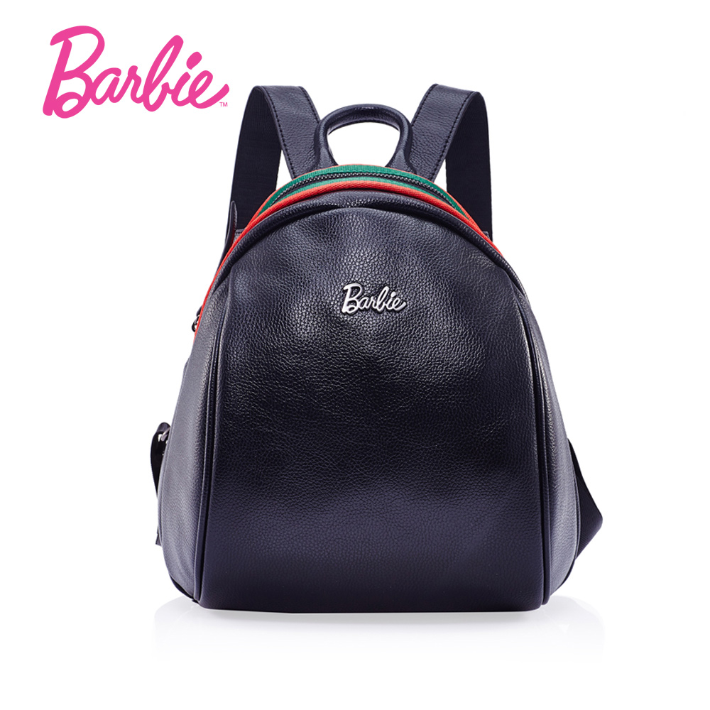 161fd041a1a8 Barbie Women Bags New Summer girls backpack Bags Small Bag Fashion Trend  Brief Shoulder Bag For Ladies