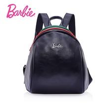 Барби женщин Сумки новые летние девушки рюкзак Сумки маленькая сумка тенденции моды краткое сумка для дам