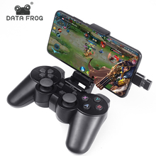Android Wireless Gamepad For XBOX 360/Android Phone/PC/PS3/TV Box Joystick Bluetooth Joypad Game Controller For Xiaomi Phone  цена