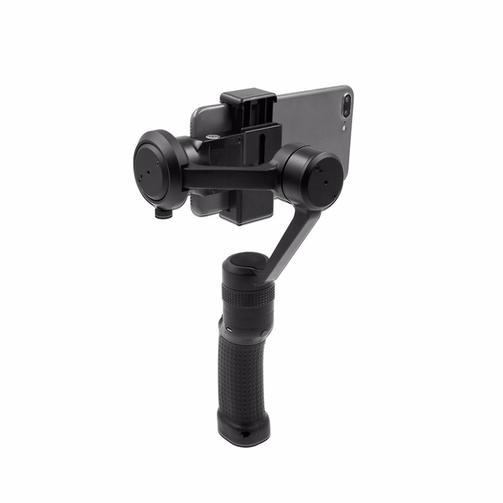все цены на GC2 3-Axis Stabilizer Handheld Gimbal Focus Tracking Panorama  for iPhone Brushless Motor Lightweight Smooth free shipping