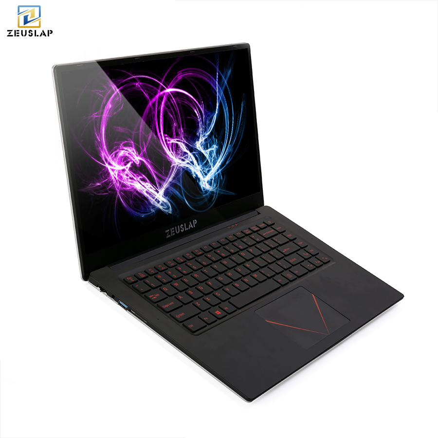 New 15.6inch 6GB RAM 500GB HDD 1920*108P IPS Screen Intel Celeron J3455 cheap Netbook Note