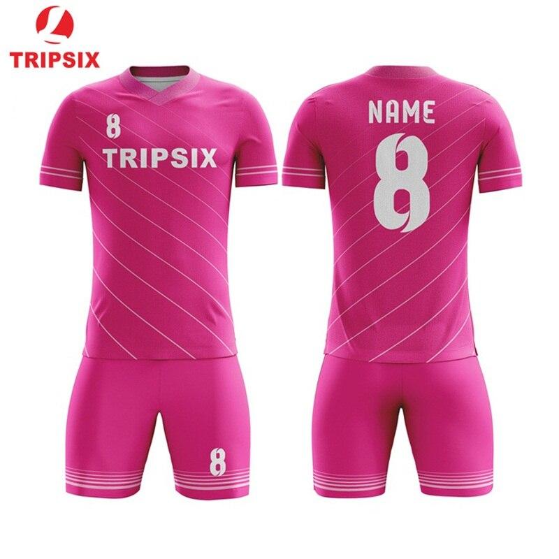 pink youth football jerseys