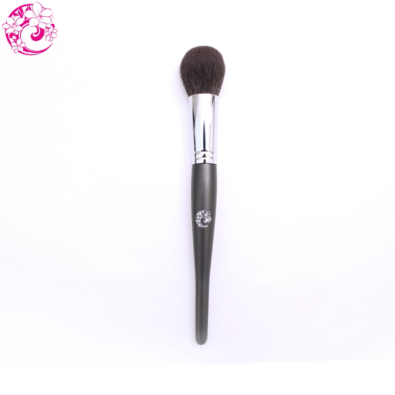 ENERGY Brand Goat Hair Professional Blush Brush Makeup Brushes Make Up Brush Pinceaux Maquillage Brochas Maquillaje Pincel M206 брызговики передние novline autofamily haval h6 2014
