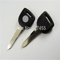 20/pcs for Mazda m2 m2 m4 m5 transponder key shell for mazda car key blank replacement entry keyless fob