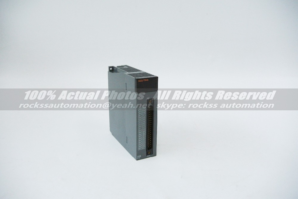 XGQ-TR4A Used In Good Condition With Free DHL / EMS a171scpu used in good condition with free dhl ems