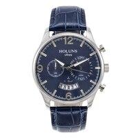Men S Watches The Best Luxury Brand Waterproof Fashion Luminous Watches Men In Quartz Watch Business