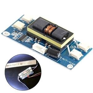 """Image 4 - 4 CCFL Lamp Backlight Universal Laptop LCD Inverter 10 30 V For 15 24"""" Screen"""