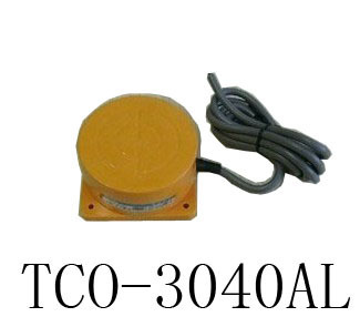 Inductive Proximity Sensor TCO-3040AL NO DC6-36V Detection distance 40MM remote Proximity Switch sensor switch inductive proximity sensor ni80 3040c pnp 3wire no dc6 36v detection distance 40mm proximity switch sensor switch