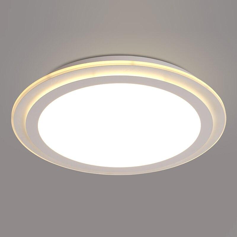 Plafonnier de variateur LED de promesse d'ac 220 V 84 W 2800-6500 K plafonnier de LED réglable de CCT avec l'installation facile à télécommande