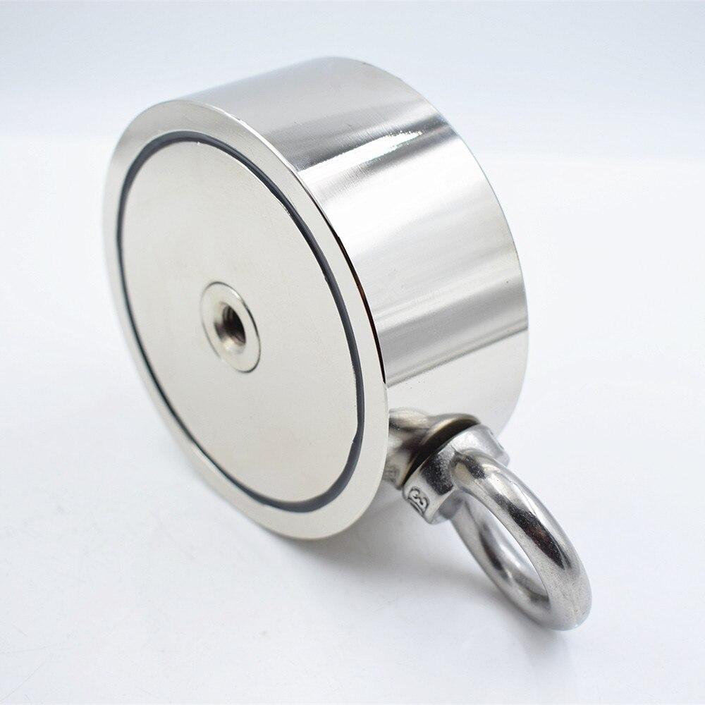 1 шт. N52 50x50x25 мм блок магнит очень сильный РЕДКОЗЕМЕЛЬНЫЕ НЕОДИМОВЫЙ МАГНИТ - 5