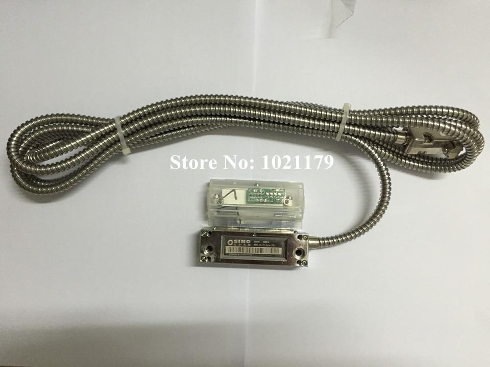 Здесь продается  Original Sino KA600 optical scale reading head 3 meter Sino KA-600 linear scale reader  Инструменты