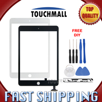 For New Touch Screen Digitizer Replacement For IPad Mini 1 A1455 A1454 A1432 Mini 2 A1489