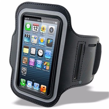 Anti Slip Sport Arm Band Case For iPhone X 10 8 plus 7 plus 6 6s Plus 4.7inch 5.5inch Outdoor Waterproof Running Gym Phone bags
