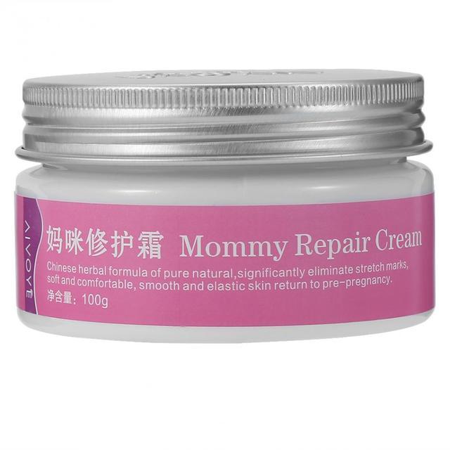 AFY Mommy Repair Cream Stretch Mark Removal Maternity Body Skin Moisturze Remove Scar Postpartum