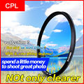 Original Zomei 67mm Professional Optical CPL Circular Polarizing Polarizer Filter for Canon Nikon Sony Pentax DSLR Camera lens