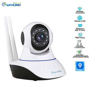1080P Wifi PTZ IP Camera Indoor Speed Dome ONVIF V380 APP P2P Two way Audio Security Baby Monitor Camera Pan Tilt Network CCTV Surveillance Cameras