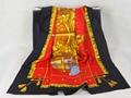 [25% OFF] 204065 2 colores Elegante abrigo de Las Mujeres de seda Pura Bufanda de Seda Cuadrada grande, 100% cuadrados De Seda bufandas de seda de alta calidad