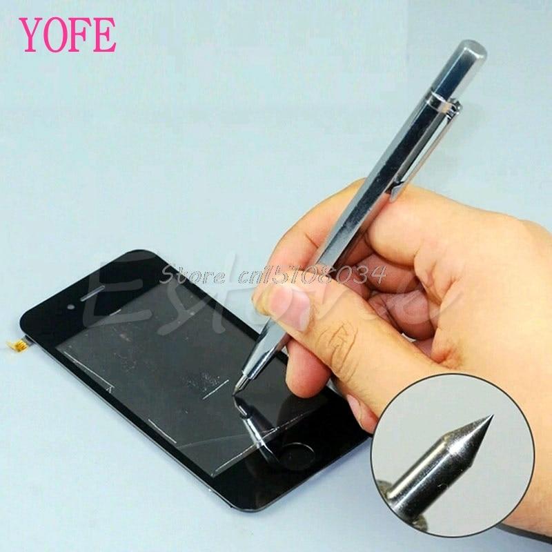 Nou Scriber Carbură de tungsten Scriber Marcarea gravură Pen Pen - Instrumente abrazive - Fotografie 2