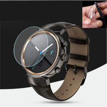2pcs Anti shock Soft TPU Ultra HD Clear Protective Film Guard For Asus ZenWatch 3/ZenWatch3 Smart Watch Screen Protector Cover-in Smart Accessories from Consumer Electronics on Aliexpress.com | Alibaba Group