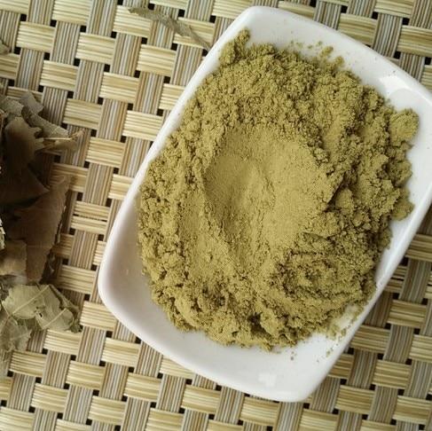 Male Aphrodisiac Yin Yang Huo Horny Goat Weed Epimedium 250g Chinese Green Natural Herbal Tea powder Cha Viagra For Men
