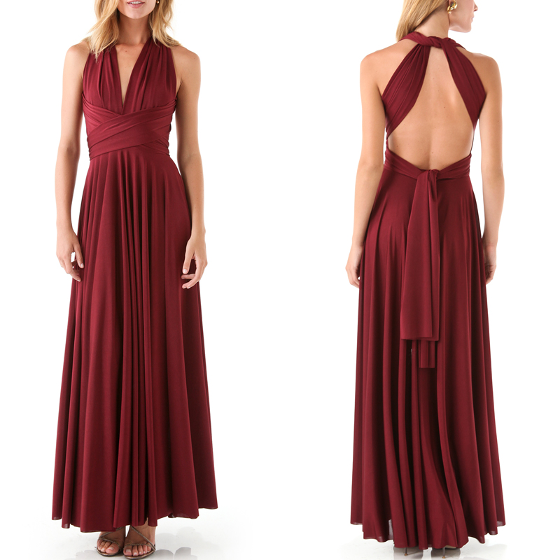 Boho Chic Evening Gowns