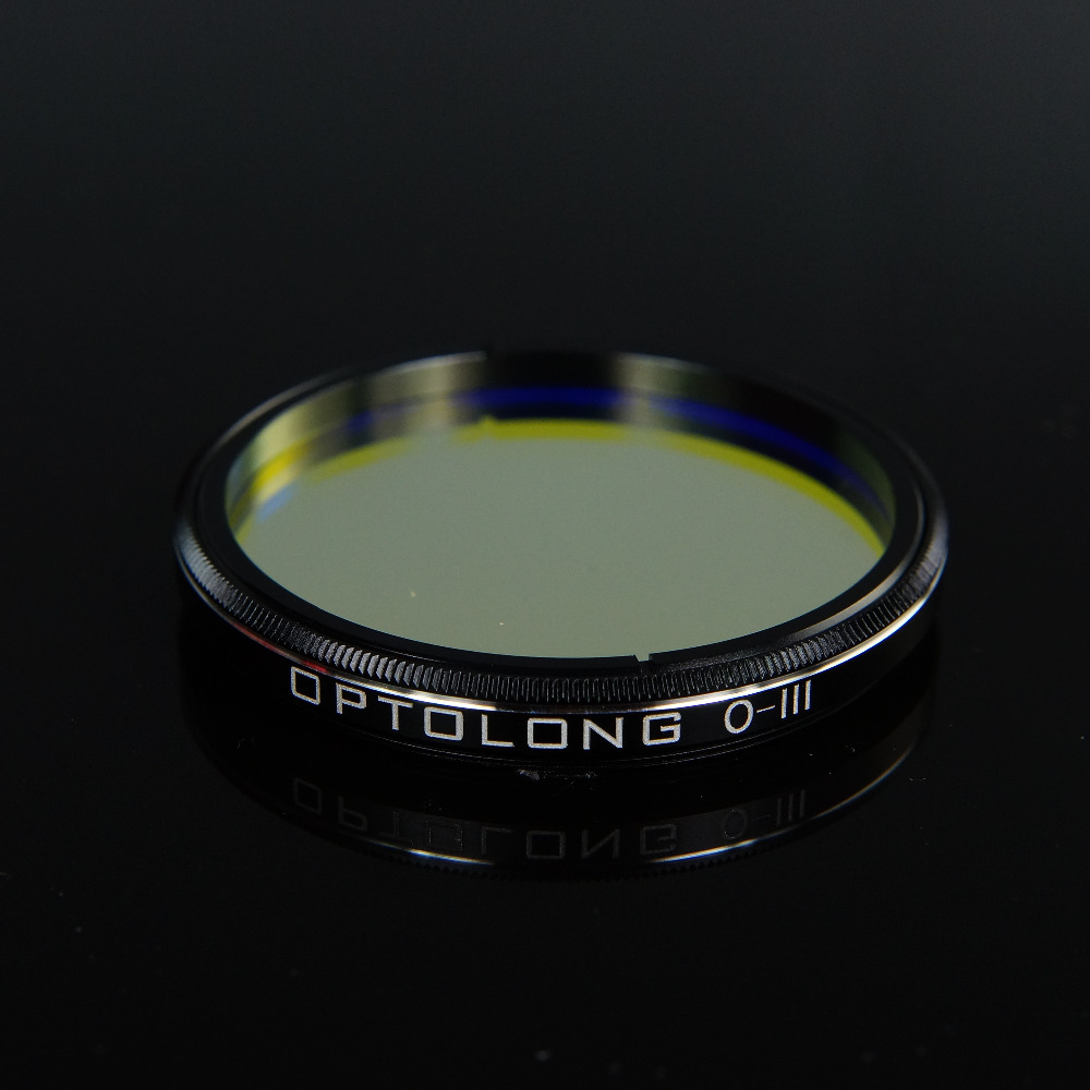 OPTOLONG O-III 25nm Telescope Filter For Astronomical Visual Observation  цены