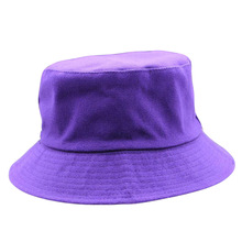SUOGRY Double Sided Can Be Worn Bucket Hat Man Women Outdoor Hip Hop Cap Summer Cotton Fishman Sun For Girl Panama