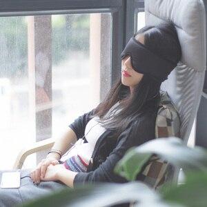 Image 5 - Fones de ouvido sleepace, confortável, lavável, máscara para os olhos com bloqueio de som/cancelamento de ruído, fone de ouvido, controle remoto app inteligente
