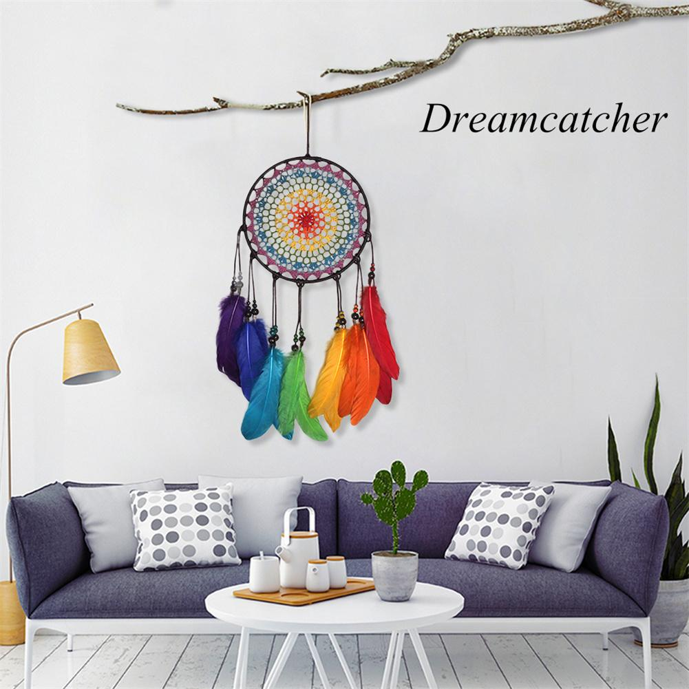 Catchers, Dream, Gifts, Chimes, And, Feather