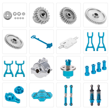 Complete-Upgrade-Parts Combo-Set Gear Rc-Car-Shock-Absorber A969 A959B A979 for Wltoys