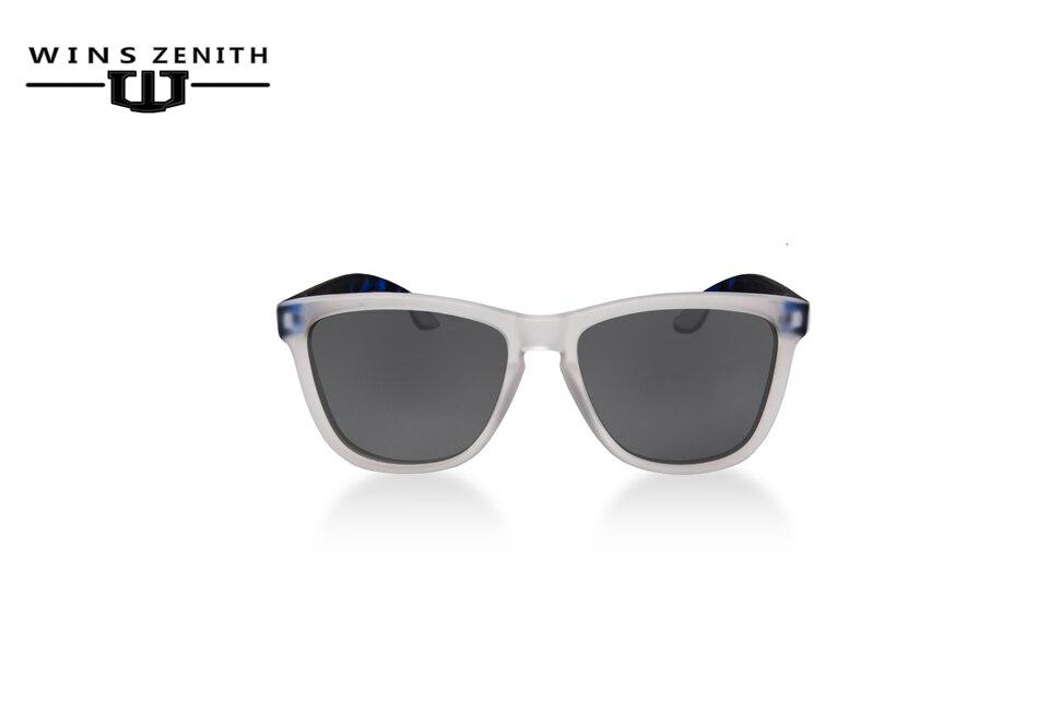 Winszenith Nouvelle étouffer petit piment lunettes de Soleil dames de mode transparent lunettes de Soleil lunettes de conduite 20 pièce