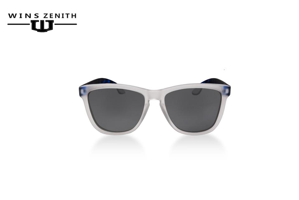 Winszenith Nuovo soffocare piccolo peperoncino Occhiali Da Sole delle signore di modo trasparente Occhiali Da Sole occhiali di guida 20 pezzo