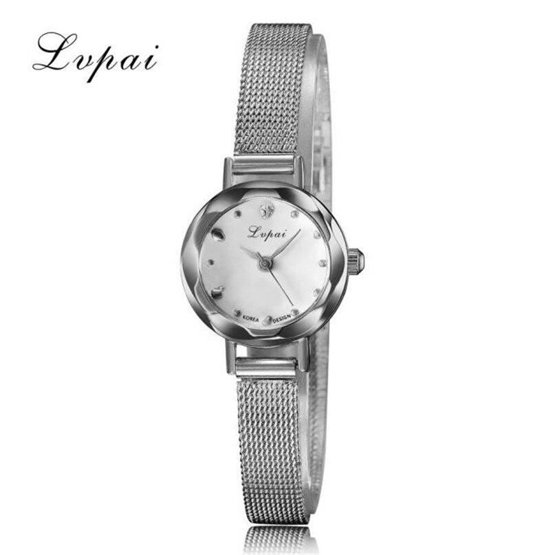 LVPAI ליידי הנערה שעונים שעון המותג - שעונים לנשים