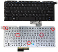 Free shipping keyboard  for DELL Vostro 5460 V5460 5470 P41G AEJW8