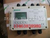1 шт. X, весом датчик передатчик 485 Modbus протокол связи PLC ссылка 6 способ сжатия динамометр усилитель, бесплатная доставка