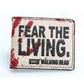 Walking dead line wallet fight the dead fear the living tide of  boys and girls purse the student individuality wallet  DFT-1031