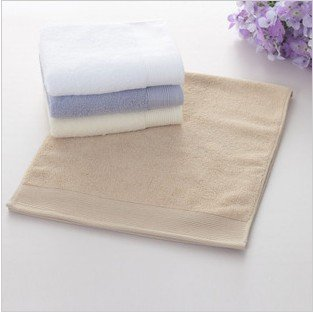 Free shipping!wholesale 35*80cm140g 5pcs/lot 100% cotton thicker absorbent sports towel/ face towel /face cloths/washer towel