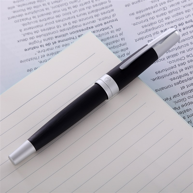 Super Suave caneta Irídio Fountain Pen &