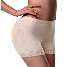 Women Butt Lifter and Tummy Control Panties Buttock Shorts Bum Lifter Body Shaper Slimming Pants Enhancer Underwear Shapewear