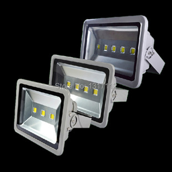 LED Outdoor Lamp120W 150W 200W 250W Led Flood Light Bridge Lamps AC:85 265V