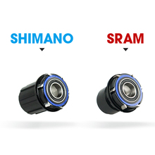 Koozer Bicycle Hub For Sram XD 11s Cassette Body shimano 8/9/10/11s Size 10*135mm or 12*142mm MTB Rear