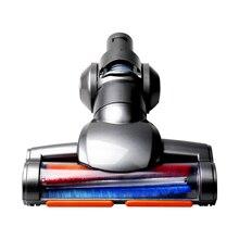 Brosse de sol motorisée électrique buse Turbo brosse pour Dyson V6 DC44 45 58 59 61 DC62 74 pièces de rechange pour aspirateur