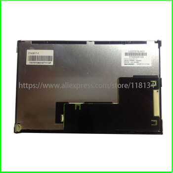 LQ070Y3LW01 ZYx0917-0 7 inch LCD Screen Display Panel