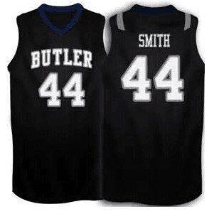 #21 тюс Джонс #44 Уилл Смит Батлер бульдоги Баскетбол Джерси Колледж Возврат прошитой Майки Рубашка на заказ любой номер