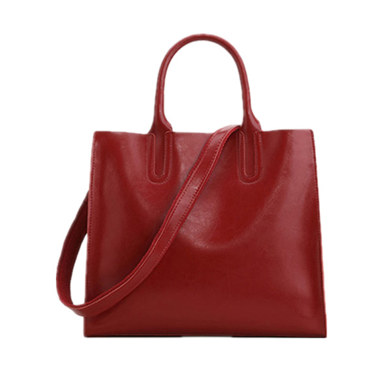 2017 new leather handbags tide Europe and the United States fashion bags large capacity leather Tote bag handbag shoulder bag 2017 new leather handbags tide europe and the united states fashion bags large capacity leather tote bag handbag shoulder bag