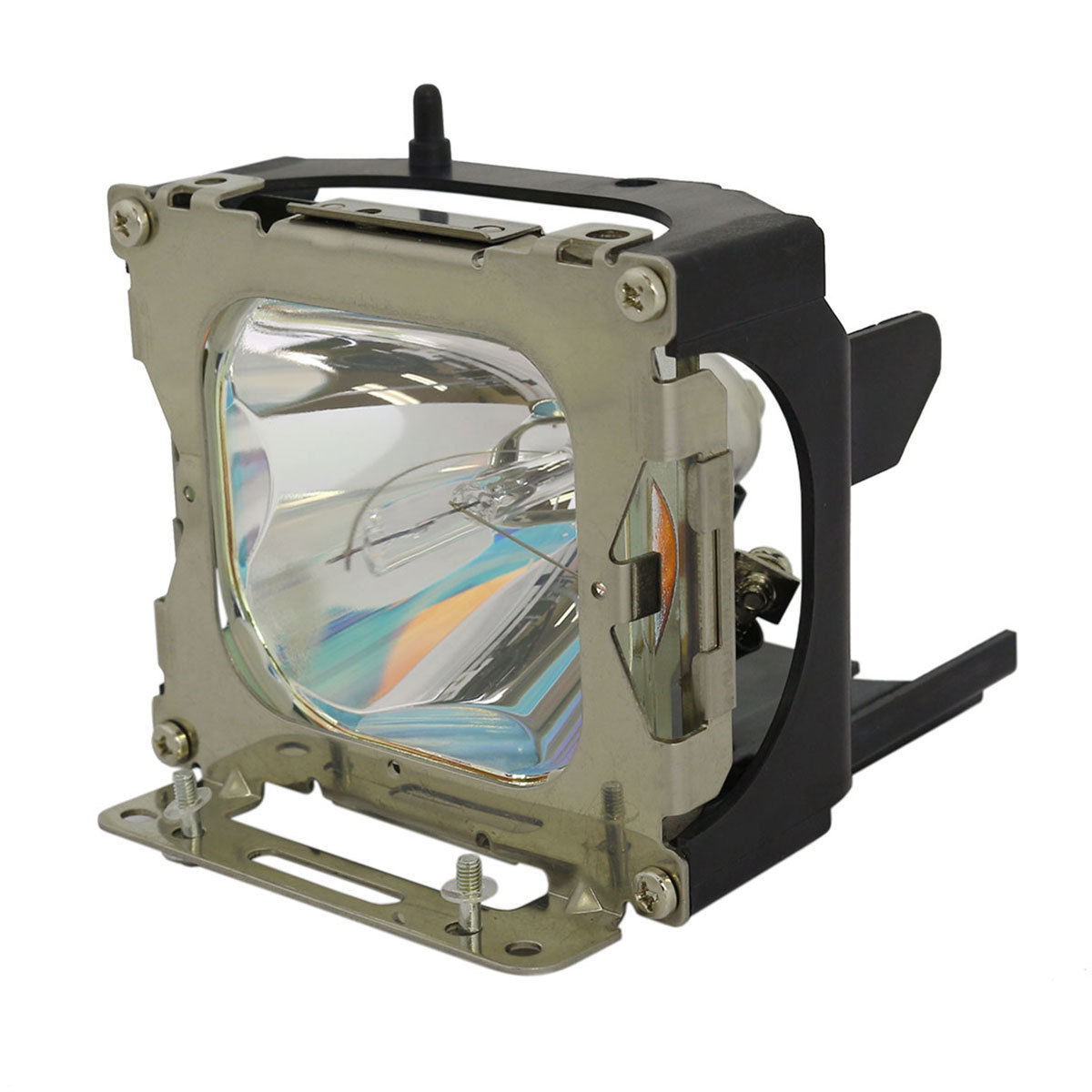 Projector Lamp Bulb DT00201 DT-00201 for HITACHI CP-X935 with housing lamp housing for hitachi x26i projector dlp lcd bulb