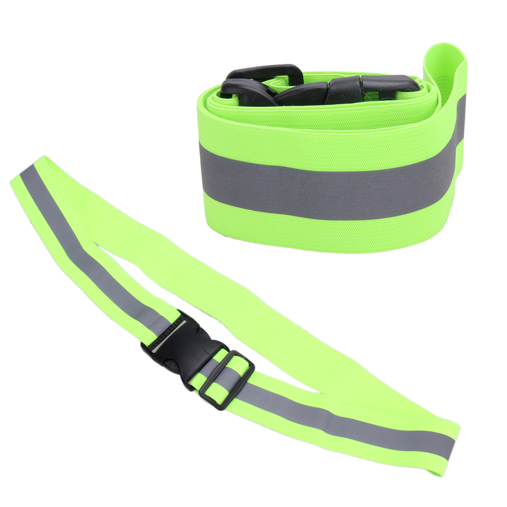 Enthusiastic Safety Warning Belt Men Women Waist Band High Visibility Reflection Belt For Outdoor Running Cycling Safety Warning Unisex Street Price Back To Search Resultssports & Entertainment Camping & Hiking